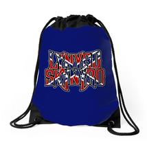 Lynyrd Skynyrd Hard Rock Band Drawstring Bags - $35.00