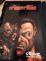 Sony PS2 Trigger Man image 2