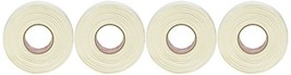 "Mueller Athletic Tape, 1.5"" X 15yds White, 4 pack - $13.53"
