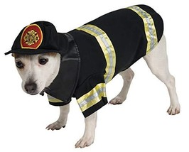 Rubie's Pet Costume (X-Large|Fire Fighter) - $23.52
