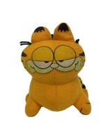 """Vintage Garfield the cat 1981 United stuffed animal made in Taiwan 6"""" In... - $18.80"""