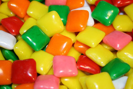 CHICLETS CHEWING GUM, 2LBS - $17.18