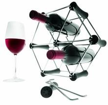 Eva Solo Wine Rack for 6 Bottles - $79.43