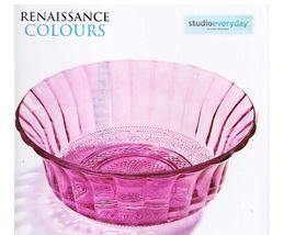 """Renaissance Colours 9"""" Colored Bowl - $10.00"""