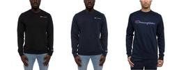 Champion Men's Pullover Crewneck Sweatshirt - $20.99