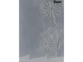 Darice Spring Flowers Embossing Folder image 2