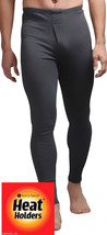 Genuine Mens Heat Holder Long Johns All Sizes Charcoal Grey FREE UK SHIP... - $18.97