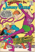 Superman's Pal Jimmy Olsen Comic Book #111 DC Comics 1968 FINE+ - $16.88