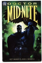 DOCTOR MID-NITE #1-1999 First appearance of DOCTOR MID-NITE dc - $31.04