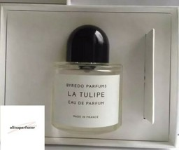Byredo La Tulipe Eau De Parfum Spray 50 ml / 1.6 fl.oz For Woman, New with Box - $85.70