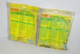 Eureka Filteraire 58623A Disposable Bags Style AA Micron Filter System 2 Package image 4