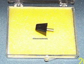 TURNTABLE NEEDLE STYLUS #755 for EMPIRE 808E 80EE S-808-7RD EMPIRE 808 230-D7 image 1