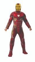 Rubies Marvel Vengadores Lujo Iron Man Infinity Guerra Disfraz Halloween... - $42.16