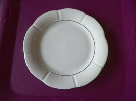 Tabletops unlimited Venetian Silver salad plate 8 available - $3.22
