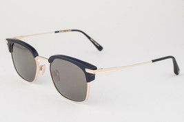 DITA NOMAD Black 12K Gold / Green Mirrored Sunglasses DRX-2080-B 51mm 2080 - $325.71