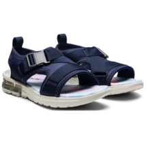 ASICS GEL-QUANTUM 90 SD Sandals Women's Slide Cushion Slippers 112119201 400 - $76.86