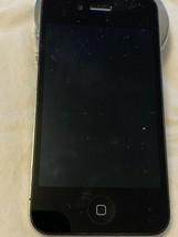 Apple iPhone Black Model A1349 - $24.99