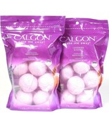 2 Bags Calgon Take Me Away Lavender & Honey 8 Ct Moisturizing Vit E Bath... - $30.99