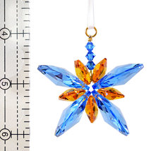 New Crystal Butterfly Decoration image 2