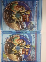 Tank Girl  - Shout Factory [Blu-ray + DVD] image 2