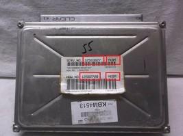 03-04-05 Chevrolet IMPALA/ CENTURY/ Engine Control MODULE/COMPUTER..ECU.ECM.PCM - $37.87
