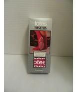 NOS Damen Totes Toasties #3203 Slipper Sox-Pink-One Size-German Box - $19.95