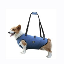 Coodeo Dog Lift Harness, Support & Recovery Sling, Pet Rehabilitation Large - $22.41