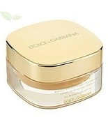 Dolce & Gabbana Perfect Finish Creamy Foundation SPF 15 30 ml*Choose You... - $23.99