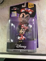 Disney Infinity 3.0 Edition Minnie Mouse Action Figure - 126415 - $14.92