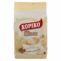 Kopiko Blanca 3 In 1 Creamy Coffee Mix (10 Sachets X 30g) - $14.84+