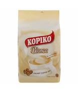 Kopiko Blanca 3 In 1 Creamy Coffee Mix (10 Sachets X 30g) - $14.84+