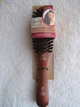 Goody Mosaic Smooth Styling 100% Natural Boar Bristles Wooden Styler Hai... - $10.00