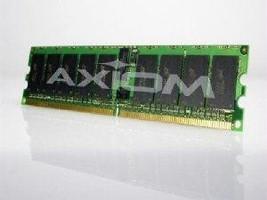 Axiom Memory Solution,lc Axiom 2gb Ddr3-1333 Ecc Rdimm For Hp # 500656-b21 - $32.00+