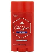 Old Spice Classic Deodorant Stick, Original 3.25 oz ( Pack of 5) - $21.31