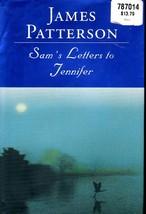 Sam's Letter  To Jennifer By Patterson - $7.25