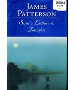 Sam's Letter  To Jennifer By Patterson - $7.50