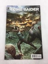 Tomb Raider #3 April 2016 Dark Horse Comics Comic Book - $7.43