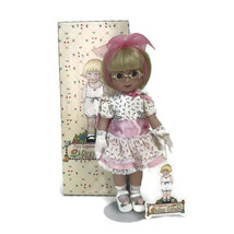Tonner Ann Estelle Doll Time For Tea Convention Limited Edition Vinyl Do... - $140.11