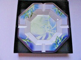 Versace by Rosenthal Jungle Large Porcelain Ashtray 9 inch - $375.00