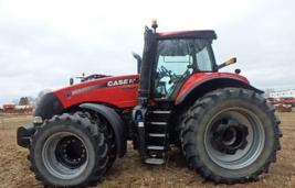 2015 CASE IH MAGNUM 310 For Sale In New Roads, La 70760 image 1