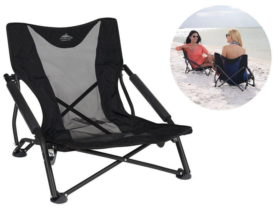 Outdoor camping chair beach 3