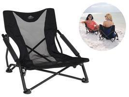 Outdoor Camping Chair Beach Patio Garden Lightw... - $47.56
