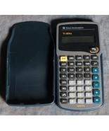 Texas Instruments TI-30Xa Solar Scientific Calculator - $4.99