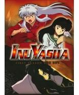 Inuyasha: First Season - $46.34