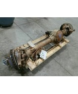1999 Ford F250SD Pickup FRONT 4X4 AXLE ASSY 4.30 RATIO - $792.00