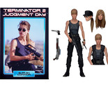 Neca Terminator 2 Ultimate SARAH CONNOR 7 inch Scale Action Figure
