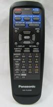 Panasonic VEQ2011 Dvd Player Remote DVD410, DVD410U, DVDA10, DVDA105, DVDA110 - $8.19