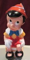 Vintage  Walt Disney Pinocchio bank - $23.70