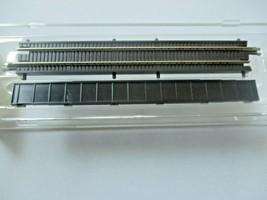 Micro-Trains Micro-Track # 99040950 Girder Bridge  (Black)   Z-Scale image 1