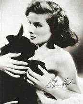 Katharine Hepburn Signed Photo 8X10 Rp Autographed Picture Vintage - $19.99